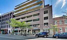 306-233 Carlaw Avenue, Toronto, ON, M4M 3N6