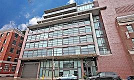636-90 Broadview Avenue, Toronto, ON, M4M 3H3