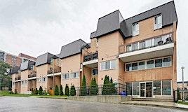 #2063-100 Mornelle Court, Toronto, ON, M1E 4X2