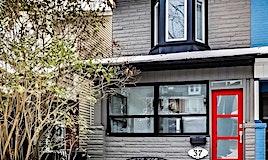 37 Burgess Avenue, Toronto, ON, M4E 1W8