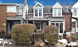 48 Balfour Avenue, Toronto, ON, M4C 1T6