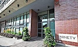 526-90 Broadview Avenue, Toronto, ON, M4M 3H3