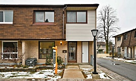Th 142-21 Livonia Place, Toronto, ON, M1E 4W5