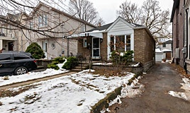 98 St Hubert Avenue, Toronto, ON, M4J 3Z5