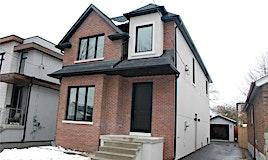 23 Roblin Avenue, Toronto, ON, M4C 3P7