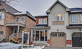 55 Whitefoot Crescent, Ajax, ON, L1Z 2E1