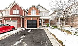 23 Courvier Crescent, Clarington, ON, L1C 0E7