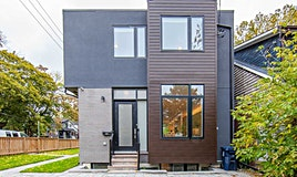 359 Ashdale Avenue, Toronto, ON, M4L 2Z1