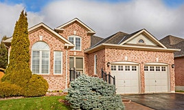 10 Branstone Drive, Whitby, ON, L1R 3B6