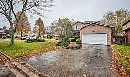 25 Stafford Crescent, Whitby, ON, L1N 8T7