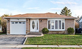 19 Boundy Crescent, Toronto, ON, M1W 2E3