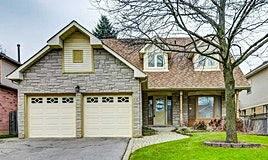 12 Rothean Drive, Whitby, ON, L1P 1L5