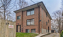 17 Boothroyd Avenue, Toronto, ON, M4J 3L7