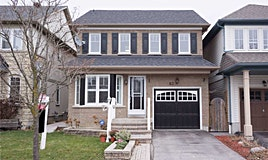 83 Harrongate Place, Whitby, ON, L1R 3E5