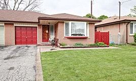 124 Lupin Drive, Whitby, ON, L1N 1X8