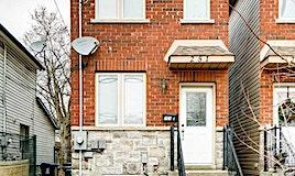 251B Chisholm Avenue, Toronto, ON, M4C 4W5
