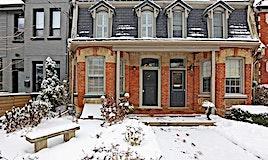 68 Saulter Street, Toronto, ON, M4M 2H7