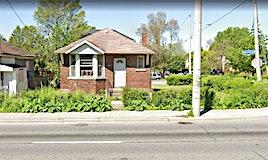 1322 Victoria Park Avenue, Toronto, ON, M4B 2L4