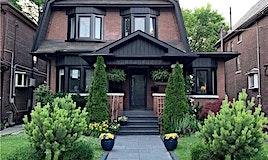 74 Fulton Avenue, Toronto, ON, M4K 1X8