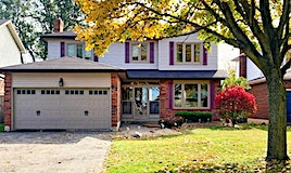 22 Evaleigh Court, Whitby, ON, L1N 8N2