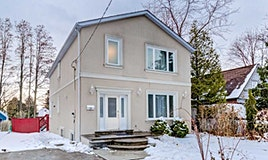 15 Holswade Road, Toronto, ON, M1L 2G1