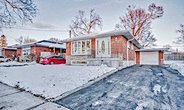 118 Brantwood Drive, Toronto, ON, M1H 2G8
