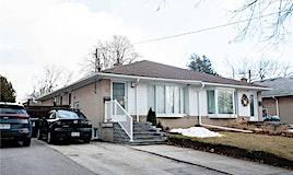 91 Birkdale Road, Toronto, ON, M1P 3R6