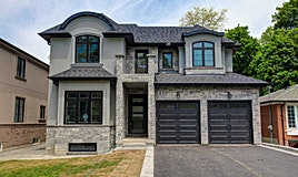6 Birchard Street, Toronto, ON, M1T 1X8