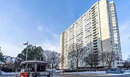 2003-2350 Bridletowne Circ, Toronto, ON, M1W 3E6