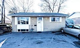 2722 Kennedy Road, Toronto, ON, M1T 3H9
