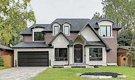 445 Brownfield Gardens, Toronto, ON, M1C 2Y6