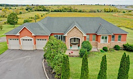 6353 Country Lane, Whitby, ON, L1M 1N8