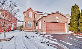 42 Winterberry Drive, Whitby, ON, L1R 1Y9
