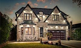 55 Dennett Drive, Toronto, ON, M1S 2E8