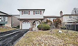 31 Mansfield Crescent, Whitby, ON, L1N 6X8