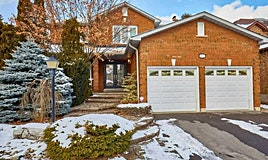 35 Corner Stone Crescent, Whitby, ON, L1R 1Z4