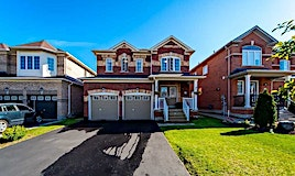 25 Oceanpearl Crescent, Whitby, ON, L1N 0C5