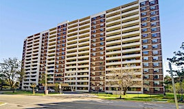1708-101 Prudential Drive, Toronto, ON, M1P 4S5