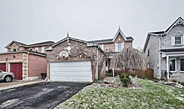 9 Yorkshire Crescent, Whitby, ON, L1R 1X8