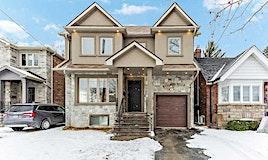 210 Glenwood Crescent, Toronto, ON, M4B 1K4