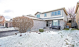 39 Lumsden Crescent, Whitby, ON, L1R 1G4