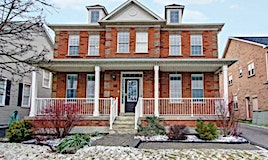 58 Knox Crescent, Whitby, ON, L1M 1C9