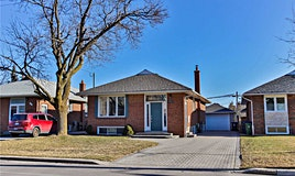 77 Crosland Drive, Toronto, ON, M1R 4N4