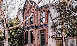 378 Logan Avenue, Toronto, ON, M4M 2N8
