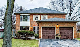 4 Rice Drive, Whitby, ON, L1N 7X1