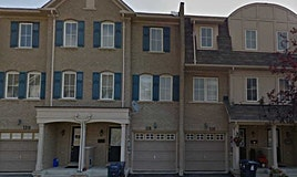 118 Jenkinson Way, Toronto, ON, M1P 5H4