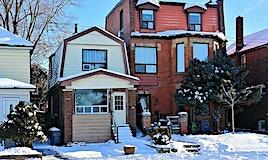 209 Donlands Avenue, Toronto, ON, M4J 3P9