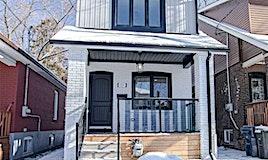 191 Glebemount Avenue, Toronto, ON, M4C 3T2
