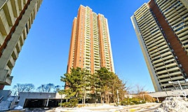 3208-3 Massey Square, Toronto, ON, M4C 5L5