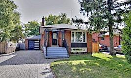 93 Marilake Drive, Toronto, ON, M1S 1V8
